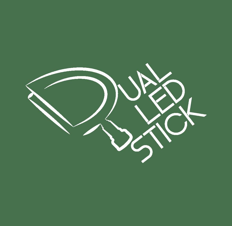 DualLedStick